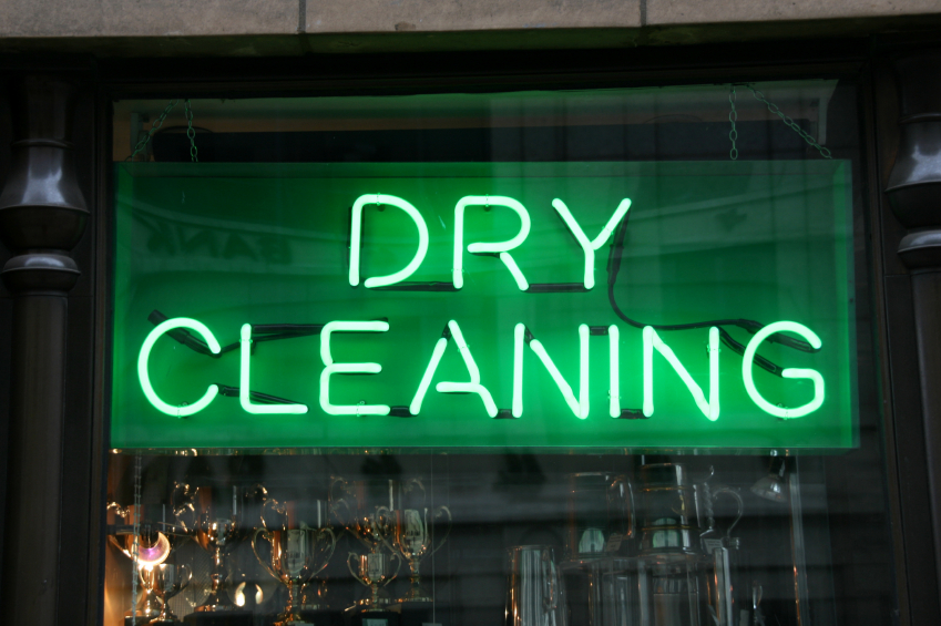 Quality Dry Cleaning